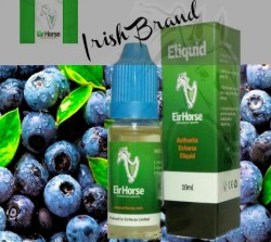 Blueberry EirHorse  E Liquid