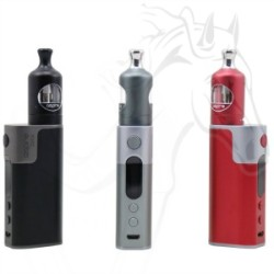 Aspire Zelos 50W 2500 mAh Nautilus 2 Full Kit