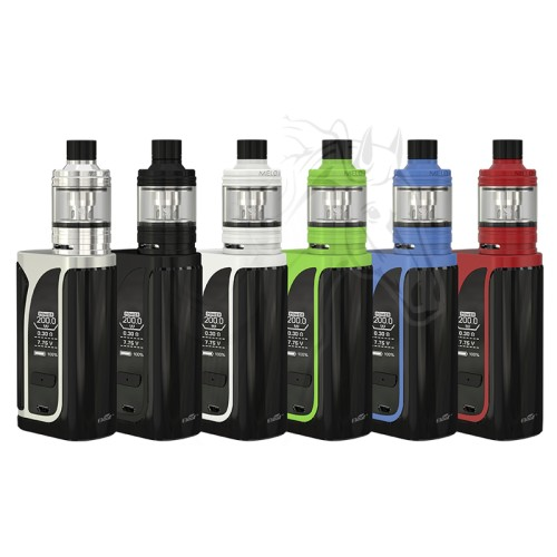 Eleaf iKuu i80 Kit with Melo 4